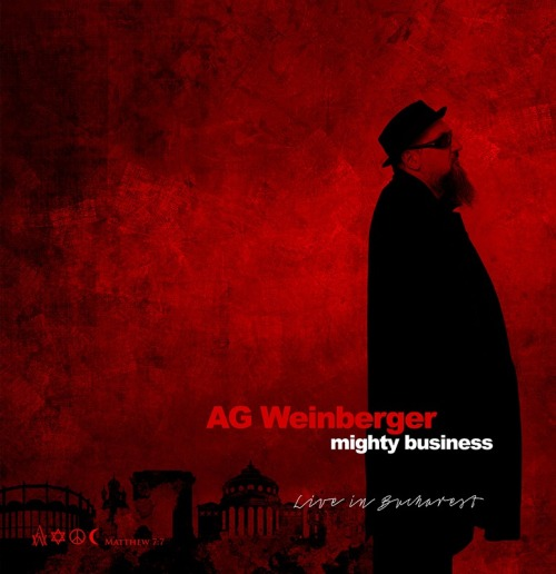 Mighty Business_Cover 1